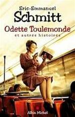 Odette Toulemonde et autres histoires - Eric-Emmanuel Schmitt (ISBN 9782226173621)