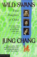 Wild swans - Jung Chang (ISBN 9780006545996)