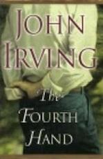 The fourth hand - John Irving (ISBN 9789023462408)