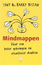 Mindmappen - Tony Buzan, Barry Buzan (ISBN 9789043014724)