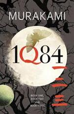1Q84 - Haruki Murakami (ISBN 9781846555497)