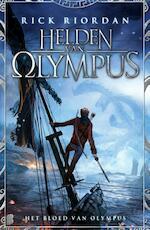 Het bloed van Olympus - Rick Riordan (ISBN 9789000343041)