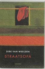 Straatsofa - Dirk Van Weelden (ISBN 9789045703114)