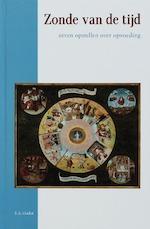Zonde van de tijd - E.A. Godot (ISBN 9789066657489)