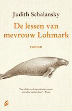De lessen van mevrouw Lohmark - Judith Schalansky (ISBN 9789056724931)