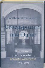 De vesting van de macht - W. Otterspeer, Willem Otterspeer (ISBN 9789035123991)