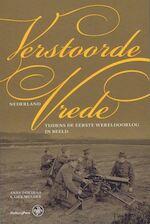 Verstoorde vrede (ISBN 9789057302992)