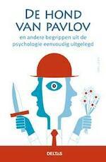 De hond van Pavlov - Joel Levy (ISBN 9789044739855)