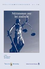 Politiemensen over het strafrecht - J. Kort, M.I. Fedorova, J.B. Terpstra, Jan Terpstra (ISBN 9789035247581)