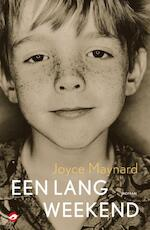 Een lang weekend - Joyce Maynard (ISBN 9789022959664)