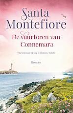 De vuurtoren van Connemara - Santa Montefiore (ISBN 9789022569689)