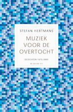 Muziek voor de overtocht - Stefan Hertmans (ISBN 9789023418528)