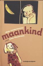 Maankind - Hilde Vandermeeren (ISBN 9789059083257)