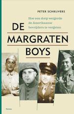 De nargraten boys - Peter Schrijvers (ISBN 9789022326312)