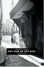 Het zijn en het niet - Jean-Paul Sartre (ISBN 9789047702597)