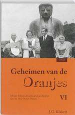 Geheimen van de Oranjes - J.G. Kikkert (ISBN 9789059112124)
