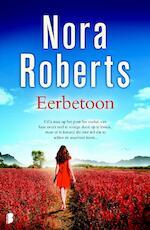 Eerbetoon - Nora Roberts (ISBN 9789022565681)