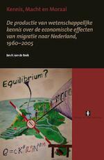 Kennis, macht en moraal - J. van de Beek, Jan Huibertus van de Beek (ISBN 9789056296261)
