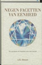 Negen facetten van eenheid - A.H. Almaas (ISBN 9789069635316)