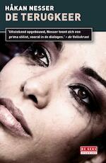 De terugkeer - Håkan Nesser (ISBN 9789044520606)