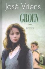 Groen - José Vriens (ISBN 9789020531343)