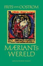 Maerlants wereld - Frits van Oostrom (ISBN 9789035139855)