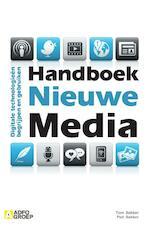 Handboek nieuwe media - Tom Bakker, Piet Bakker, Margriet van Eikema Hommes (ISBN 9789491560361)