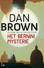 Het Bernini mysterie - Dan Brown (ISBN 9789024562305)