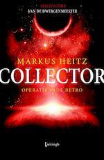 Operatie vade retro - Markus Heitz (ISBN 9789024561964)