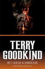 Het Derde Koninkrijk - Terry Goodkind (ISBN 9789024561988)