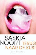 Terug naar de kust - Saskia Noort (ISBN 9789041424419)