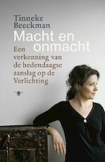 Macht en onmacht - Tinneke Beeckman (ISBN 9789085426097)
