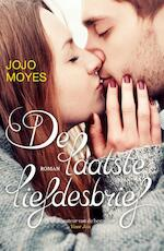 De laatste liefdesbrief - Jojo Moyes (ISBN 9789026138027)
