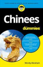 Chinees voor Dummies - Wendy Abraham (ISBN 9789045350554)
