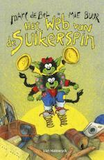 Het web van de suikerspin - Marc de Bel, Mie Buur (ISBN 9789461313010)