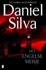 Het engelse meisje - Daniel Silva (ISBN 9789022567760)