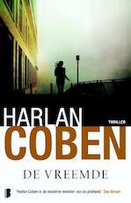 De vreemde - Harlan Coben (ISBN 9789022565179)