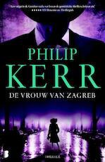 De vrouw van Zagreb - Philip Kerr (ISBN 9789022569979)