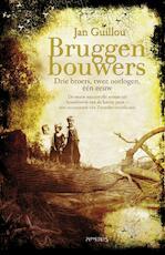 Bruggenbouwers - Jan Guillou (ISBN 9789044628494)