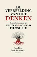 De verbeelding van het denken - Jan Bor, Errit Petersma (ISBN 9789045028118)