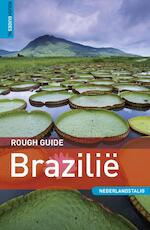 Brazilie - Unknown (ISBN 9789047512325)