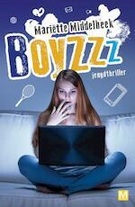 Boyzzz - Mariëtte Middelbeek (ISBN 9789460682360)
