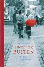 Eindelijk buiten - Ann Meskens (ISBN 9789056379926)