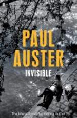 Invisible - Paul Auster (ISBN 9780571249510)