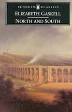 North and South - Elizabeth Gaskell (ISBN 9780140434248)