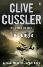 The Jungle - Clive Cussler (ISBN 9780241959893)