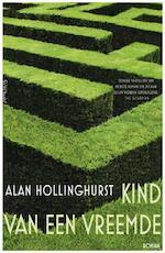 Kind van een vreemde - Alan Hollinghurst (ISBN 9789044618303)