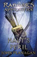 Ranger's Apprentice 9: Halt's Peril - John Flanagan (ISBN 9780440869832)