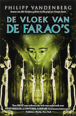 De vloek van de farao's - Philipp Vandenberg (ISBN 9789061120674)