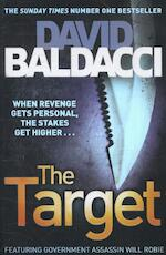 The Target - David Baldacci (ISBN 9781447259299)